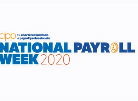 National Payroll Week 2020