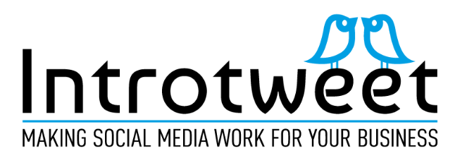Introtweet, Making social media work for your business
