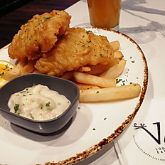 Vie Fish & Chips