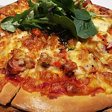 Vie House Special Pizza ( Meat )