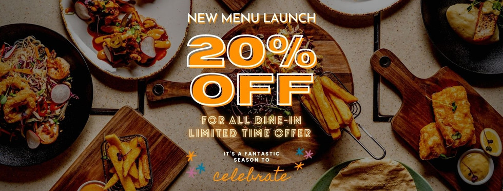 for all dine-in LIMITED TIME OFFER (5).j