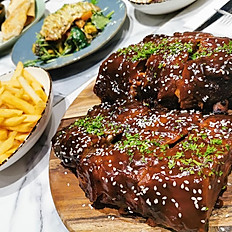 Baby RIBS Spectacular (500g)