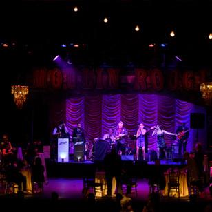 Appell Center Gala, York PA