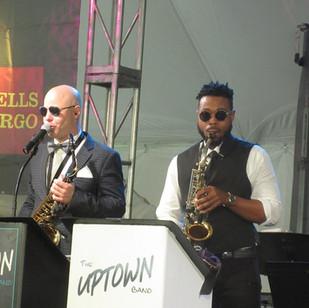 Bethlehem Musikfest, Bethlehem PA