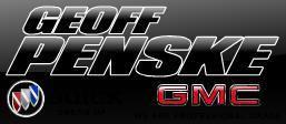 Geoff Penske Buick-GMC
