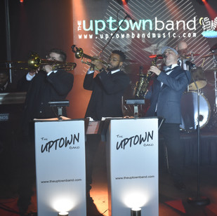 The Uptown Band Horns