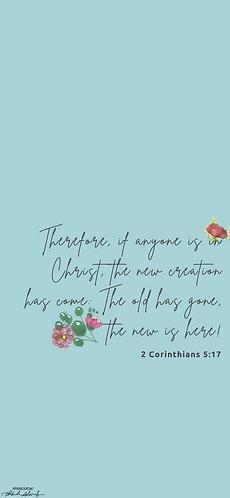 Blue background wallpapper-2 Corinthians 40:31