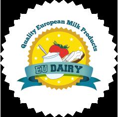 Качественные европейские молочные продукты на WorldFood Ukraine -2015