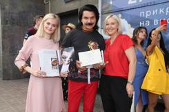 5 серпня відгриміла головна fashion&business подія серпня України – BEST VERSION&DEW&ImperI EVENT!