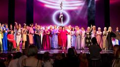 ХIV Церемония награждения Всеукраинской премии «Женщина III тысячелетия» состоялась.