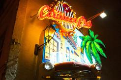 Гумор, вар'єте, джаз, театр та концерти: Caribbean Club анонсував репертуар травня.