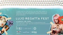 29.05. Парусная регата Lujo Regatta Fest.