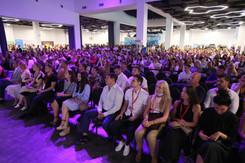 Три тисячі підприємців навчалися у лідерів ринку на GET Business Festival.