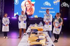 Обрано сир, який представлятиме Україну на міжнародному конкурсі World Cheese Awards.