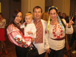 Cоціальний захід «Київ – киянам, Україна – українцям» відбувся!