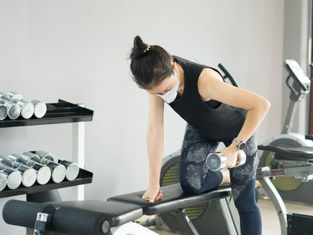 Fitness around the world - how gyms outside of the UK are re-opening after the pandemic