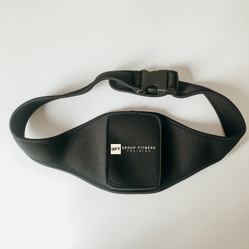 GFT Neoprene Microphone Belt
