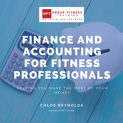 Finance and Accounting for Fitness Professionals
