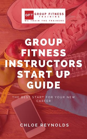 Group Fitness Instructors start up guide