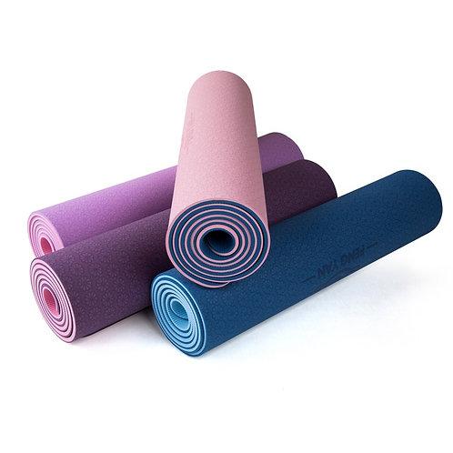Premium Anti-Slip Yoga Mat