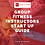Thumbnail: The Group Fitness Instructors Start Up Guide