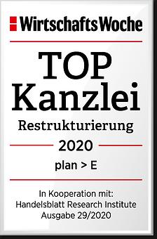 WiWo_TOPKanzlei_Restrukturierung_2020_pl