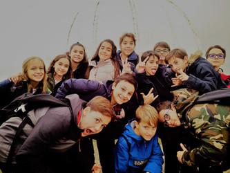 Los alumnos de 6º de Primaria visitan el Observatorio Astronómico de la Universidad Autónoma