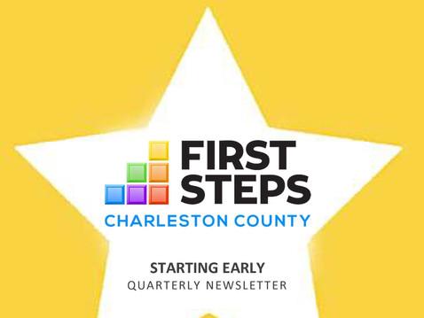 STARTING EARLY: 2nd Quarter 2021 Newsletter