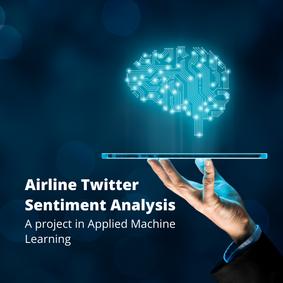 Airline Twitter Sentiment Analysis