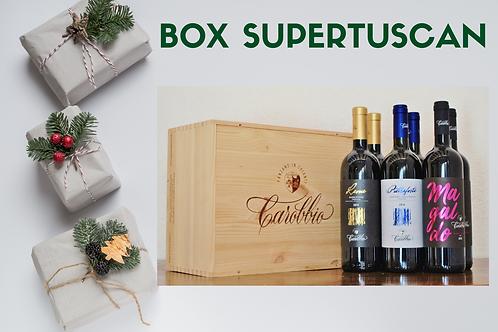 Box Supertuscan