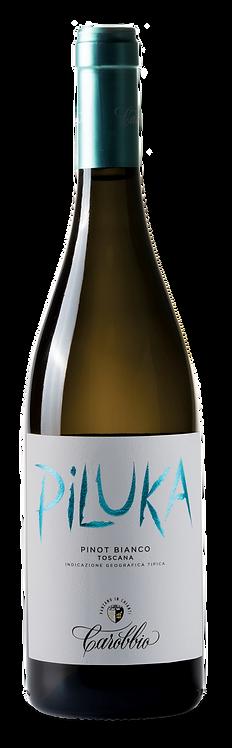 Piluka Pinot Bianco IGT 2019