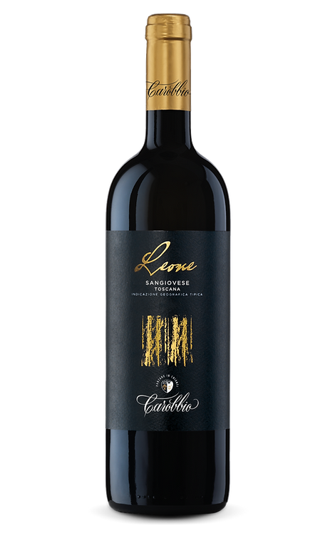 Leone Sangiovese IGT 2014