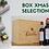 Thumbnail: Box Xmas Selection