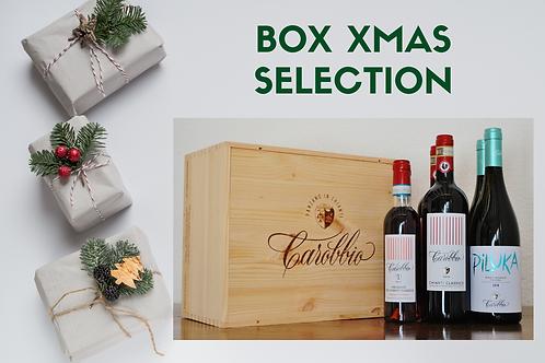 Box Xmas Selection
