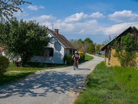 MTB Prlekija - Poljska pot