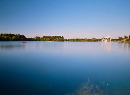 Must-do water activities in northeastern Slovenia