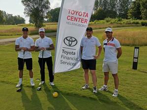 Toyota Padel Crew Open