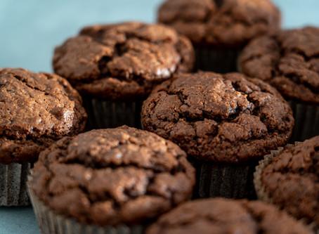 Vegan Chocolate Cupcake Recipe!