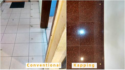 Conventional Termite Methods versus Latest Termite Methods in Malaysia