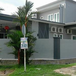 Semi D - Mr.Siah, Klang