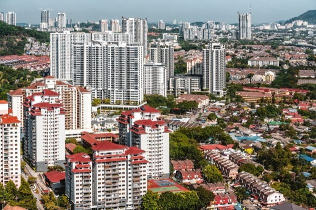 Kuala Lumpur, Bangsar, Selangor Termite Problems