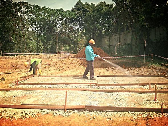 Termite Soil Treatment in Malaysia, Termite Soil Treatment in Ipoh, Termite Soil Treatment in Selango