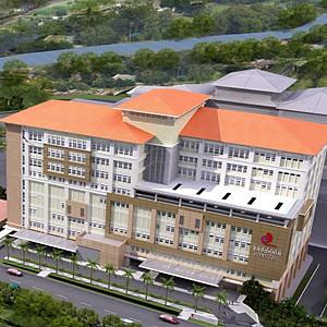 Hospital Putrajaya, WP