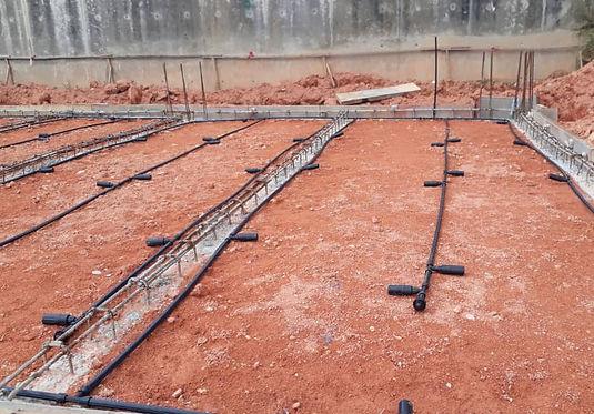 Termite Reticulation System Installation in Malaysia, Termite Replenishable System in Malaysia