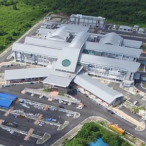 Hospital Sri Aman, Sarawak