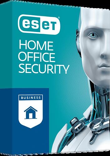 Eset Home Office Security (Codigo Digital)