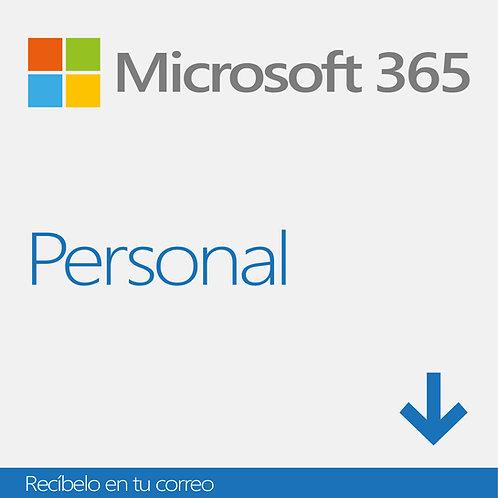 Office 365 Personal (Código Digital)