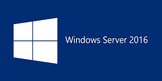 Windows Server Standard 2016 OEM