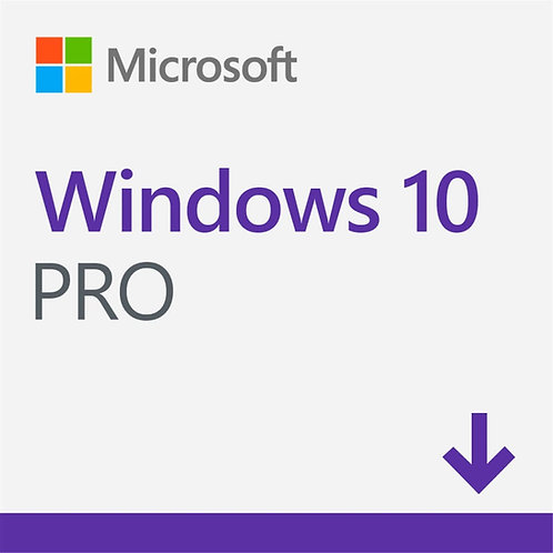 Windows 10 Pro ESD  (Código Digital)