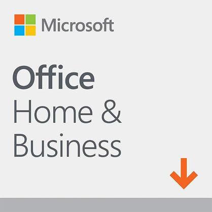 Office Hogar y Empresas 2019 (Código Digital)